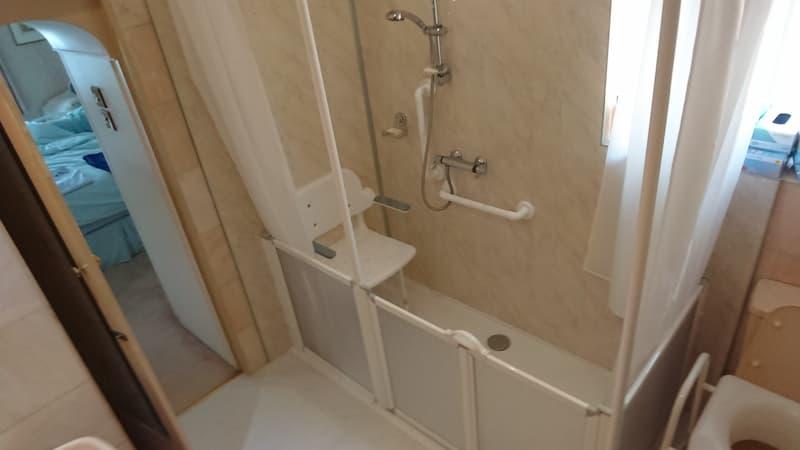 Stuber Bath fitting after