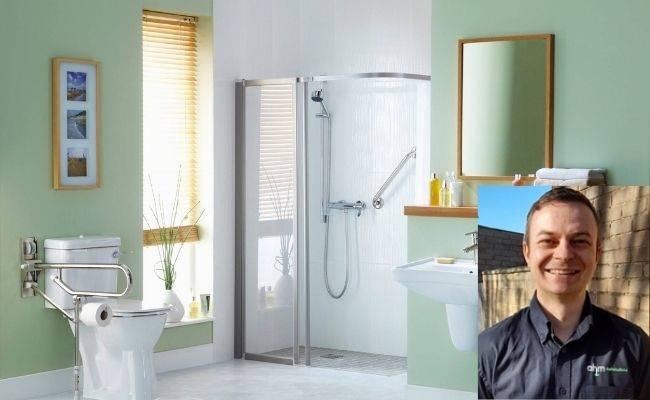 Accessible bathroom blog image